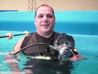 Ing.Guillermo Scionico Inst. Trainer SDI/TDI-IANTD-PADI