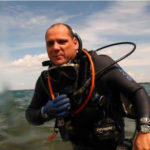 Ing. Guillermo Scionico TDI/SDI, Instructor Trainer #19646 IANTD, Inst Trimix #3392 PADI, Inst MSDT #92349