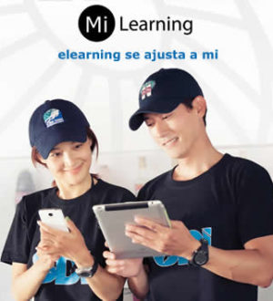 Opcional:  Manual o e-learning